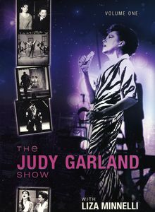 The Judy Garland Show: Volume 1