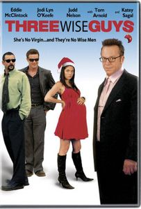 Three Wise Guys [2005] [TV Movie] [WS]