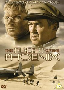 Flight of the Phoenix [Import]