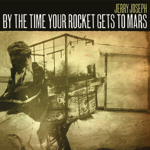 By The Time Your Rocket Gets To Mars