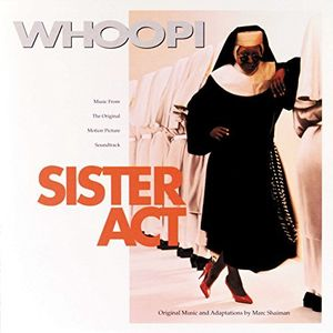 Sister Act (Original Soundtrack) [Import]