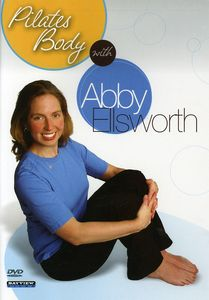 Pilates Body With Abby Ellsworth