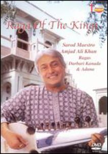 Raga of the Kings
