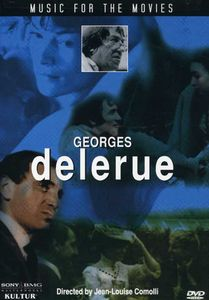 Music For The Movies: Georges Delerue [Subtitles] [Documentary]