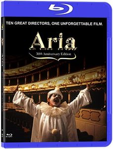 Aria (30th Anniversary Edition)