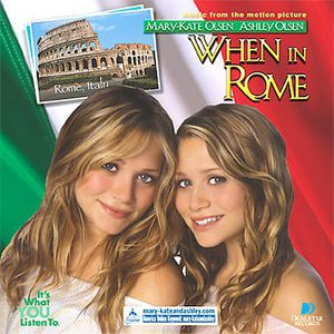 When In Rome (Original Soundtrack)
