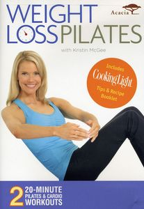 Weight Loss Pilates [WS]