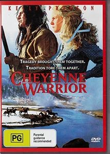 Cheyenne Warrior [Import]