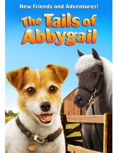The Tails of Abbygail: New Friends and Adventures