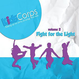 Kids Corps 2: Fight for the Light