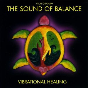 Sound of Balance Vibrational Healing