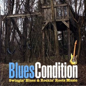 Swingin' Blues & Rockin' Roots Music