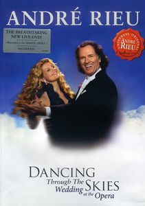 Dancing Through the Skies [Import]