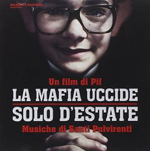 La Mafia Uccide Solo D'estate (Original Soundtrack) [Import]