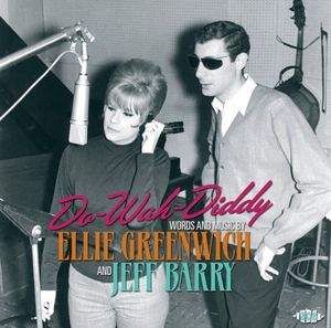 Do-Wah-Diddy: Words & Music By Ellie Greenwich [Import]
