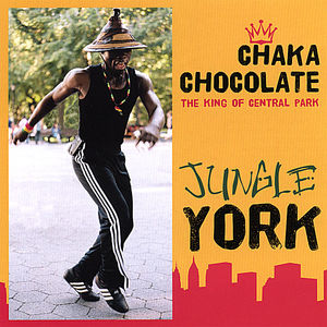 Jungle York