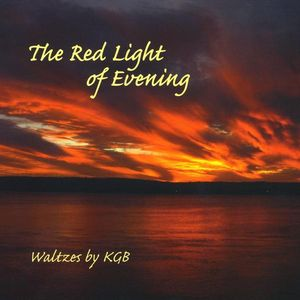 Red Light of Evening