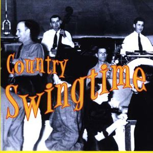 Country Swingtime /  Various