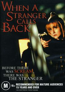 When a Stranger Calls Back [Import]