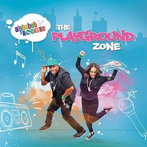 The Playground Zone