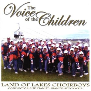Voice of the Children