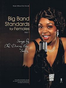 Big Band Standards for Female 1