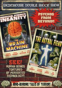 Brain Machine & Astral Factor