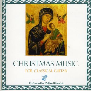 Christmas Music for the Classical Guitar