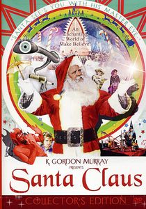 Santa Claus: Collector's Edition