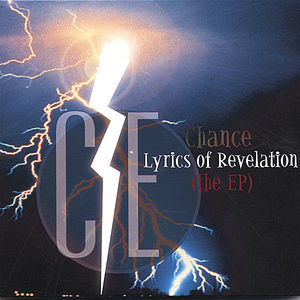 Lyrics of Revelation-EP
