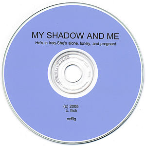 My Shadow & Me