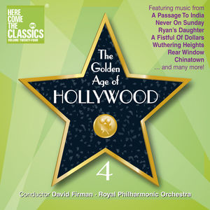 Golden Age of Hollywood 4 (Original Soundtrack)