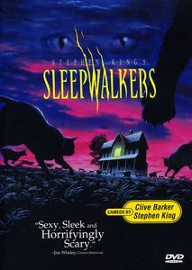 Sleepwalkers [Widescreen]