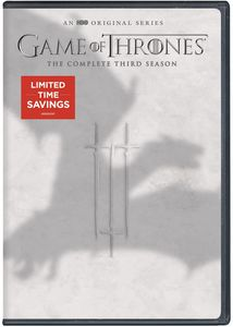 Game Of Thrones: Season 3