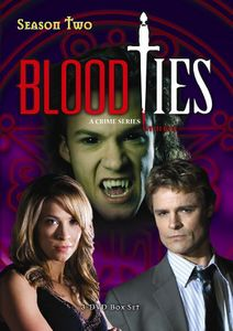 Blood Ties: Season Two [Widescreen] [3 Discs]