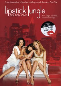 Lipstick Jungle: Season One [Widescreen] [2 Discs] [Slipsleeve]