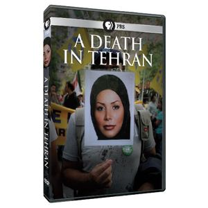 Frontline: Death in Tehran