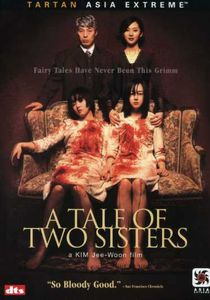 A Tale Of Two Sisters [Widescreen] [Subtitled]