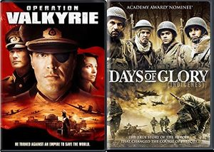 Operation Valkyrie/ Days Of Glory