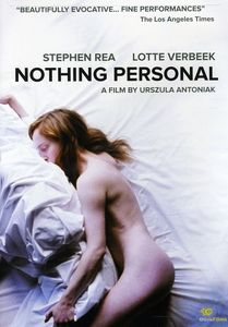 Nothing Personal [2009]