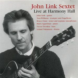 Live at Harmony Hall