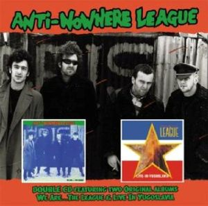We Are The League [Remastered][Bonus Tracks] [Import]