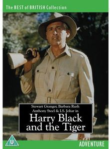 Harry Black & the Tiger
