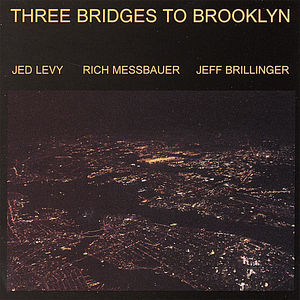 Three Bridges to Brooklyn