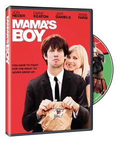 Mama's Boy [Widescreen] [Full Frame]