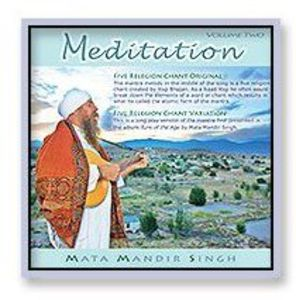 Meditation Series-Five Religion Chant 2