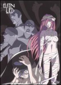 Elfen Lied, Vol. 3: Vector Three [Japanimation]