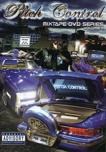 Mixtape DVD, Vol. 2