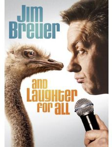 Jim Breuer: & Laughter for All