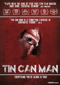 Tin Can Man /  Various
